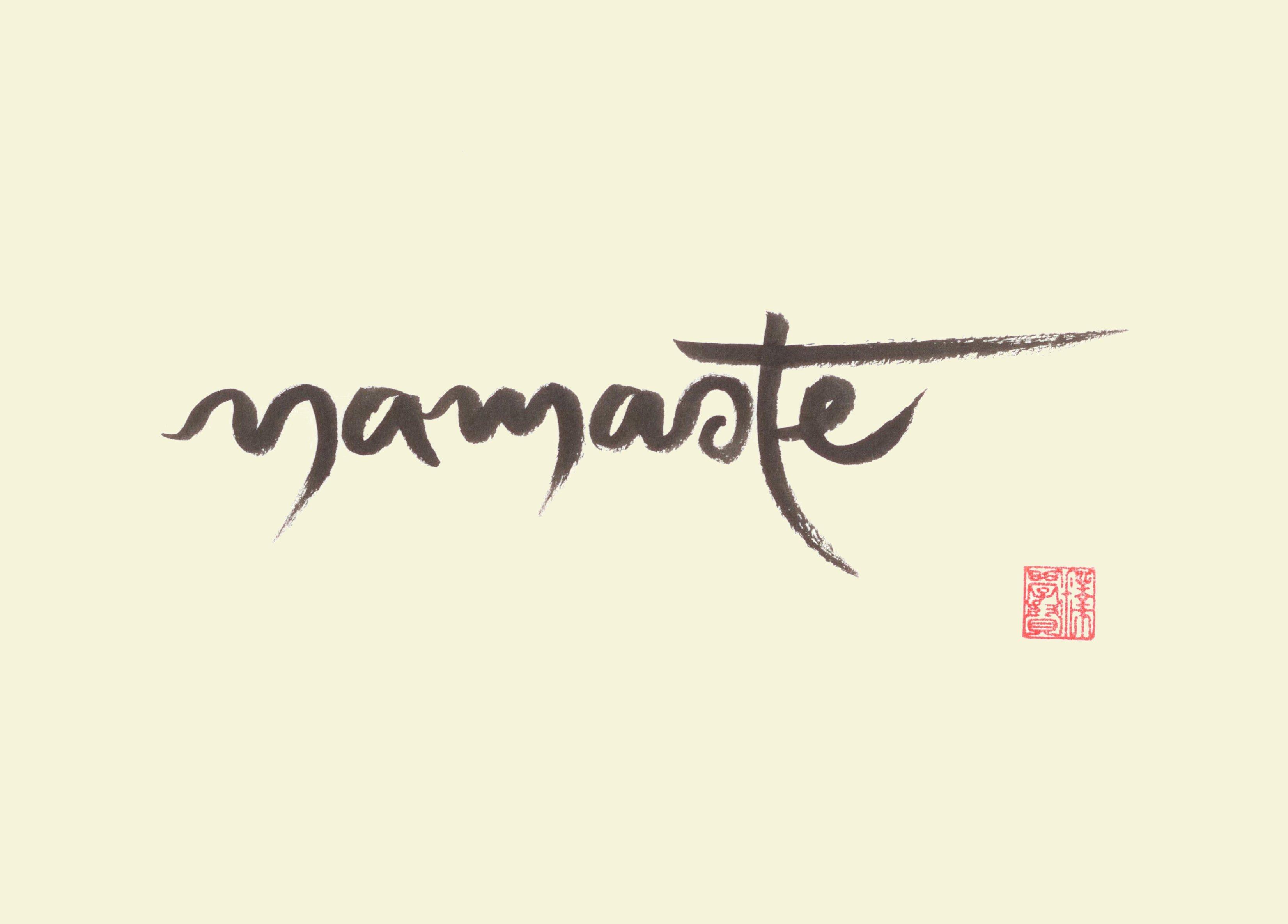 Namaste Symbol Meaning | www.imgkid.com - The Image Kid ...