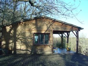 Thay's Hut